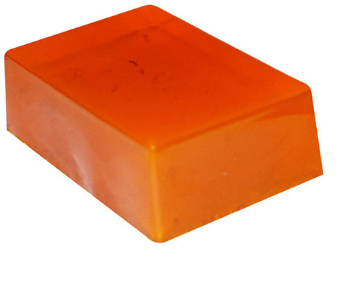 Red Palm-Carrot Nurturing Organic Soap. All