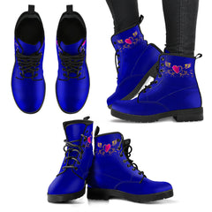 KarmaKickz-Women's Leather Boots-Isis Goddess-Tracker Series