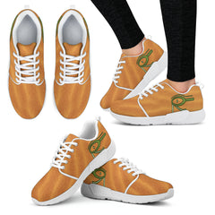 KarmaKickz-Women's Athletic Shoes-Eye of Horus-Daywalker Series