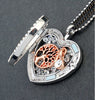Image of KarmaShine- Necklace-Tree of Life-Pendant Case