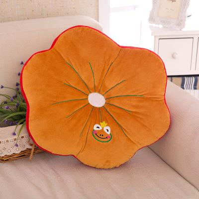 KarmaStuff- Lotus Flower-Home Accent Piece-Couch Pillow