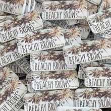 Beachy Brows™ - Brow Soap