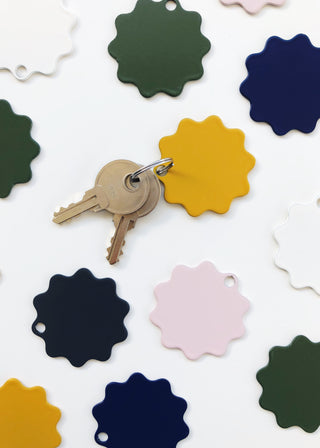 Replacement Key - Mustard Made Australia