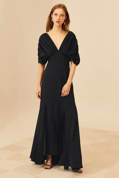 C/meo Collective - Ovation Gown - Lalabazaar