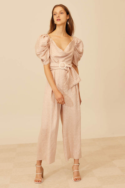 C/meo Collective - Through You Jumpsuit - Lalabazaar