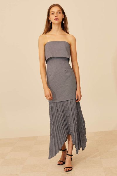 C/meo Collective - Ovation Midi Dress - Lalabazaar