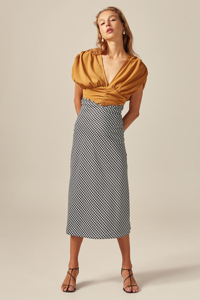 C/meo Collective - Provided Skirt