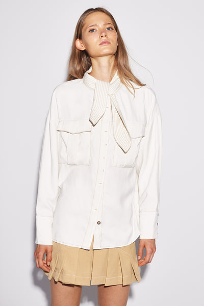 C/meo Collective - Explantaory Shirt - Lalabazaar