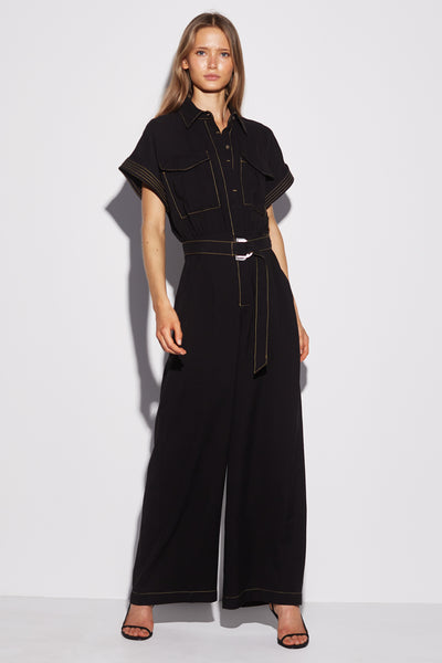 C/meo Collective - Explanatory Jumpsuit - Lalabazaar