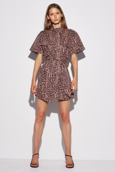 C/meo Collective - Reiterate Dress - Lalabazaar