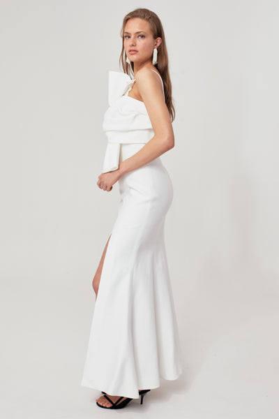 C/meo Collective - Each Other Gown - Lalabazaar