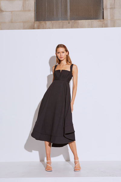 C/Meo Collective - Statement Gown