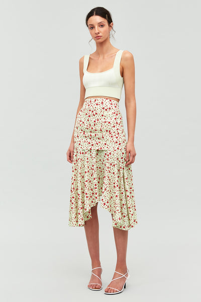 C/meo Collective - Intersect Skirt