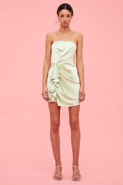 C/meo Collective - My Way Dress - Lalabazaar