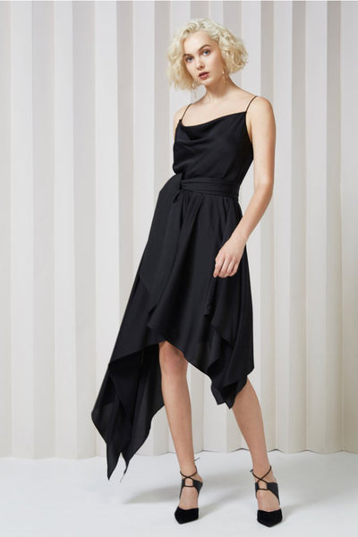 Keepsake The Label - Rain Drops Dress
