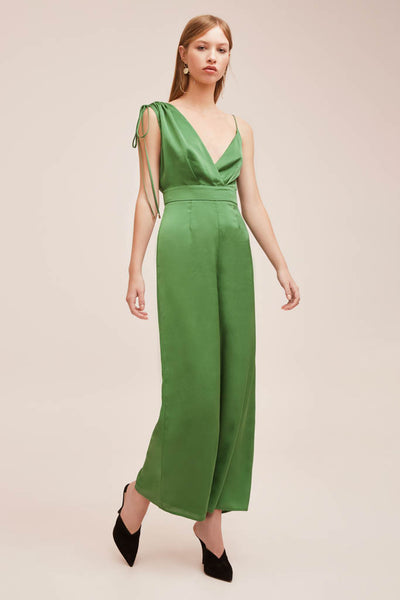 Keepsake The Label - I've Got You Jumpsuit - Lalabazaar