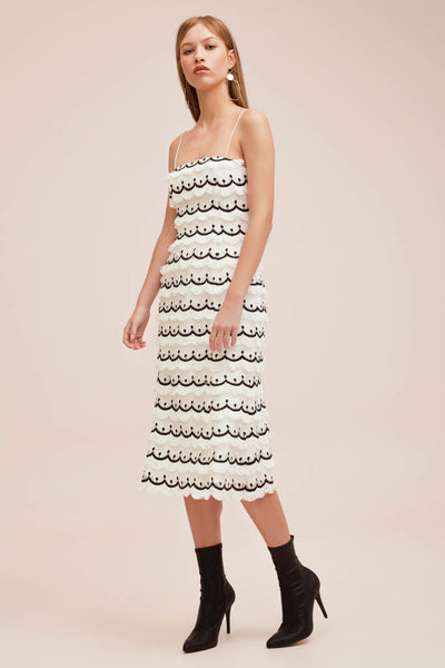 Keepsake The Label - No Promises Midi Dress