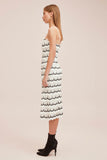Keepsake The Label - No Promises Midi Dress - Lalabazaar