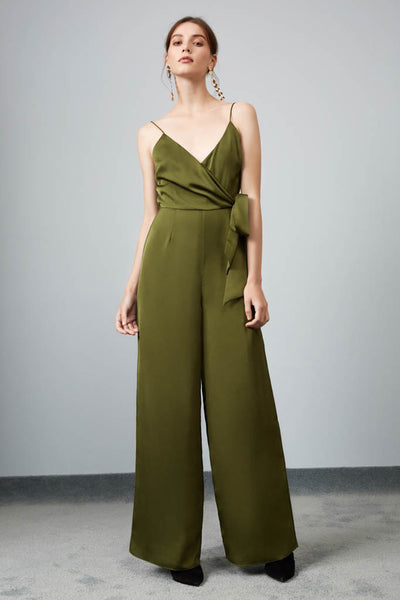 Keepsake the Label - This Moment Jumpsuit - Lalabazaar