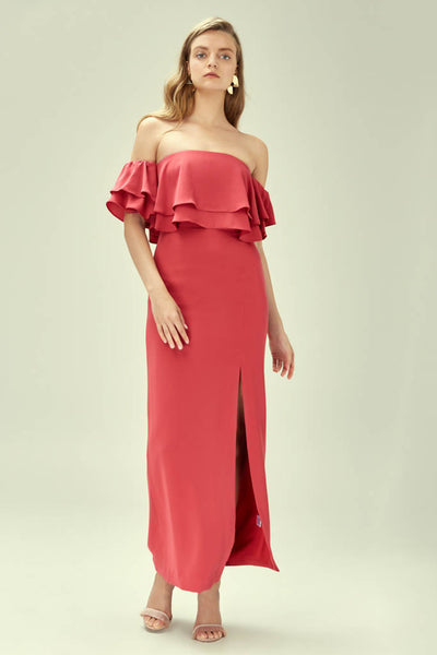 Keepsake The Label - Two Fold Gown