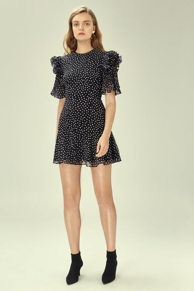 4b44355638 Keepsake The Label - Moonshine Dress Lalabazaar