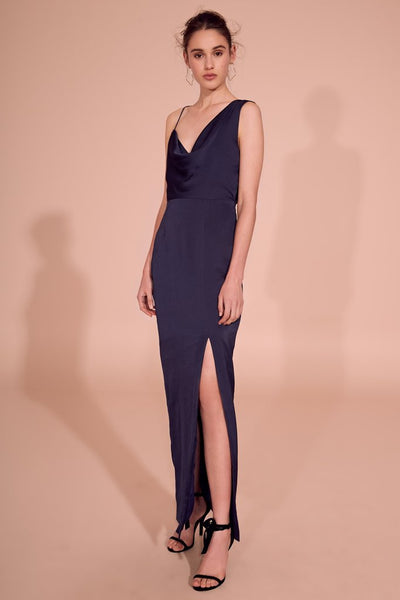 Keepsake The Label - Sidelines Gown
