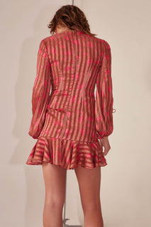 66620041e8ad ... C/meo Collective - Significant Mini Dress - Lalabazaar ...