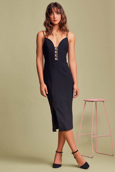 Finders Keepers The Label - Advance Dress - Lalabazaar