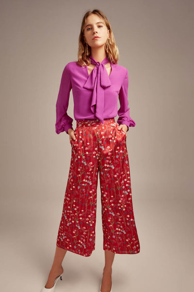 Keepsake The Label - Hold Back Pant - Lalabazaar