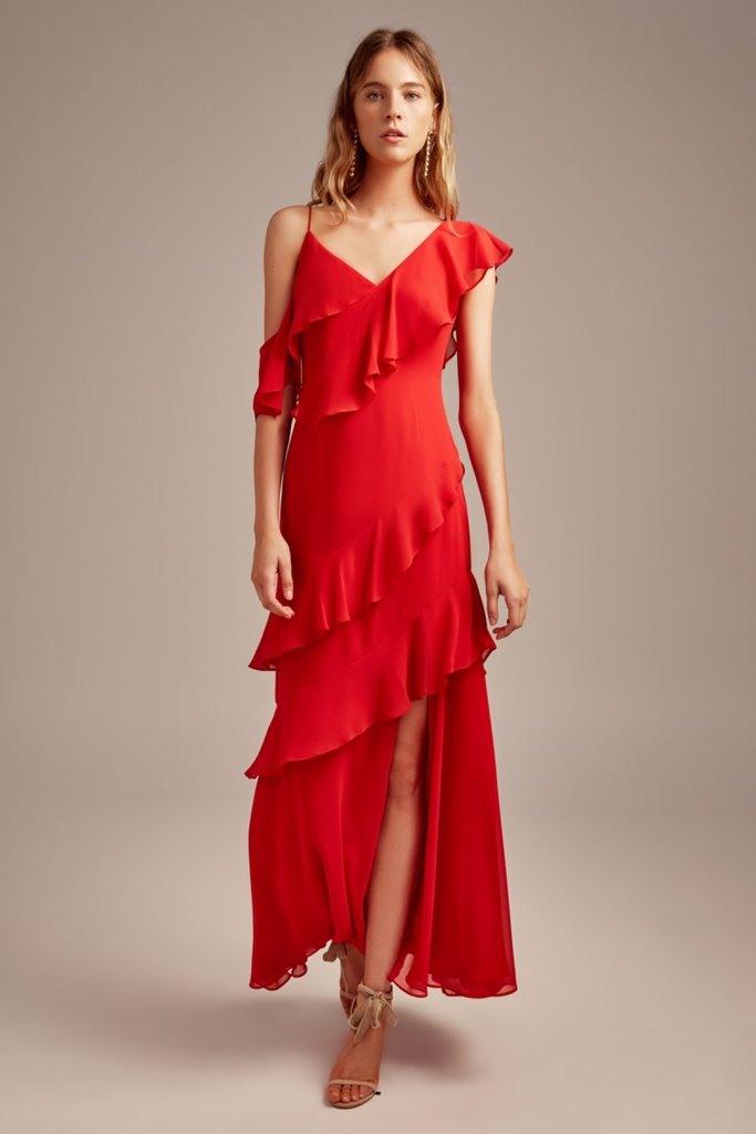 keepsake The Label - Run Free Gown