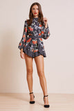 Finders Keepers The Label - Astral Playsuit - Lalabazaar