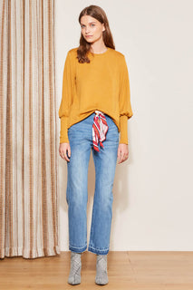 a38b1dc439d The Fifth Label - Whistle Long Sleeve Top Lalabazaar