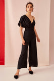 Keepsake The Label - Uncovered Jumpsuit - Lalabazaar