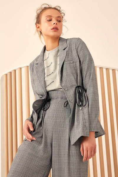 C/meo Collective - Hopes Up Blazer - Lalabazaar