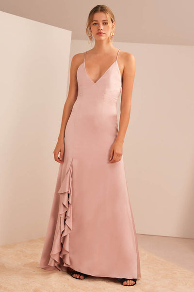 Keepsake The Label - Infinity Gown - Lalabazaar