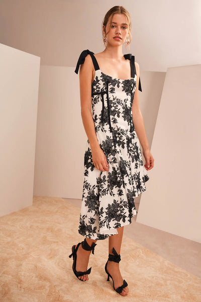 Keepsake The Label - Wonderland Midi Dress