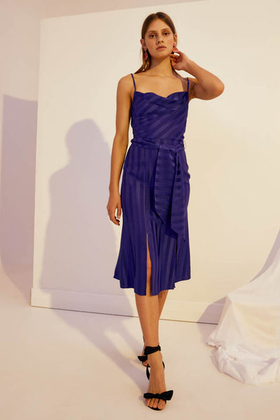 Keepsake The Label - Abound Midi Dress - Lalabazaar