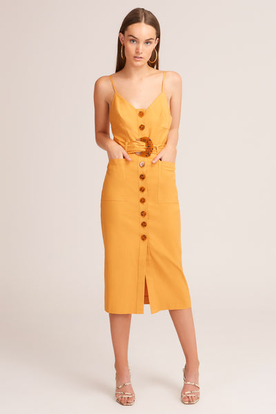 Finders Keepers The Label - Jada Dress