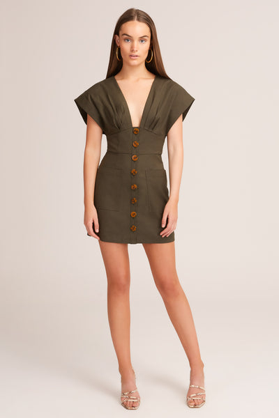 Finders Keepers The Label - Jada Mini Dress