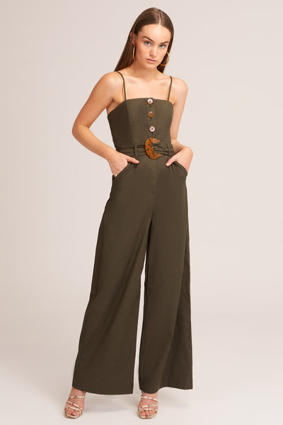The Fifth Label - Jada Pantsuit
