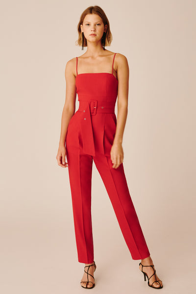 C/meo Collective - As Long As Jumpsuit - Lalabazaar