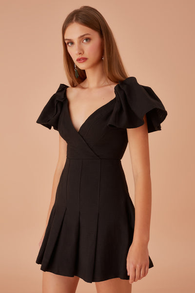 Keepsake The Label - Fortunate Mini Dress