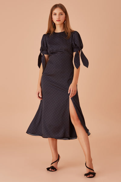 Keepsake The Label - Chateau Midi Dress