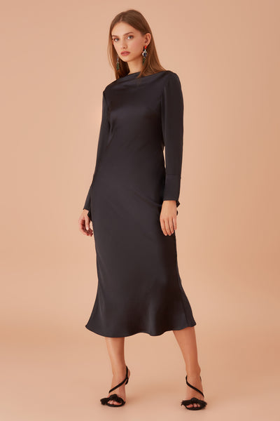 Keepsake The Label - Manor Long Sleeve Dress
