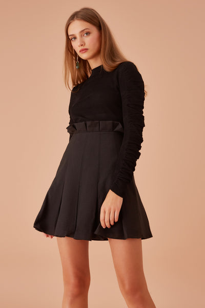 Keepsake The Label - Fortune Skirt - Lalabazaar