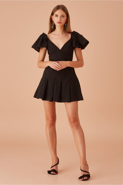 Keepsake The Label - Fortune Mini Dress