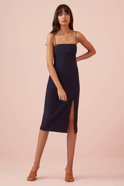 Finders Keepers The Label - Magdalena Dress - Lalabazaar
