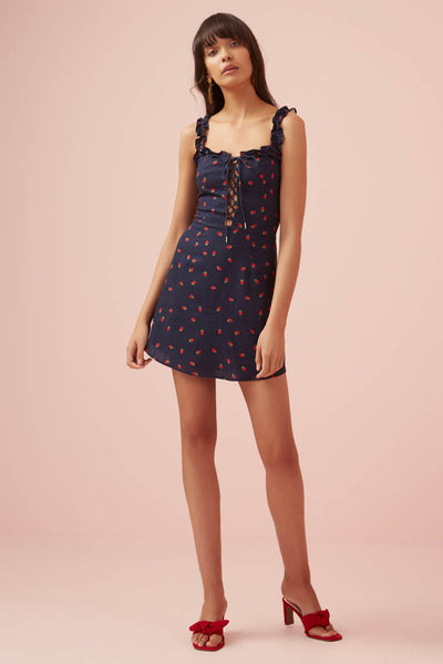 Finders Keepers The Label - Lola Mini Dress - Lalabazaar