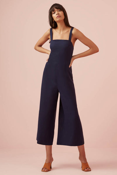 Finders Keepers The Label - Limoncello Pantsuit