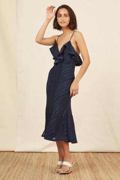 Finders Keepers The Label - Soraya Dress - Lalabazaar